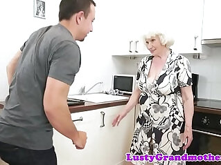 jav  granny  ,  hubby  ,  young   porn movies