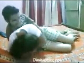 Girl Friend Fucking first time with Boy Friend Sex