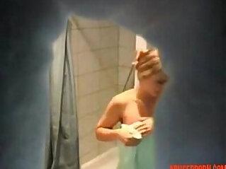 jav  mother  ,  shower  ,  stepmom   porn movies